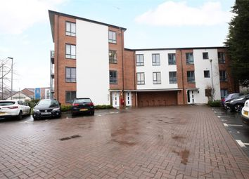 Thumbnail 2 bed flat for sale in Europa Gardens, Wolverhampton, West Midlands