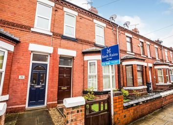 3 bed terraced house for sale in Ermine Road, Hoole, Chester CH2