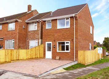 Thumbnail 2 bed detached house for sale in Norden Drive, Wareham BH20.