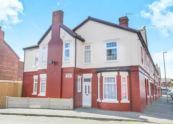 Thumbnail 3 bed terraced house for sale in Mayfield Grove, Manchester