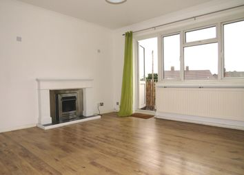 2 bed flat to rent in St. Johns Road, Chesterfield S41