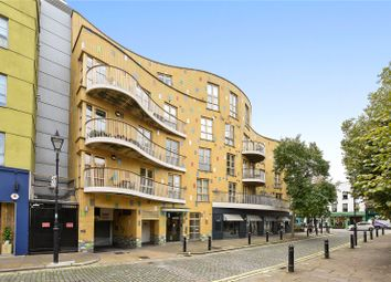 Thumbnail 2 bed flat for sale in Fulham Island, Fulham Broadway, London