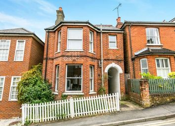 Thumbnail 3 bed detached house for sale in Godalming, Surrey, .