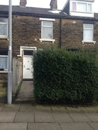 Thumbnail 2 bedroom terraced house to rent in Mannheim Road, Bradford 9