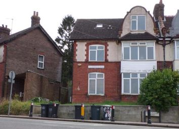 Thumbnail Studio for sale in Hillborough Road, Luton, Bedfordshire