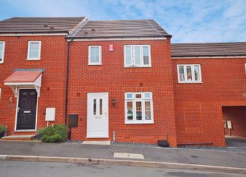 3 bed mews house for sale in Burtree Drive, Norton, Stoke-On-Trent ST6