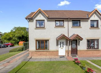 3 bed semi-detached house for sale in 78 The Murrays, Liberton, Edinburgh EH17