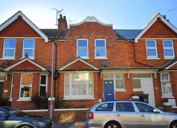 Thumbnail 2 bed terraced house for sale in Willowfield Road, Eastbourne
