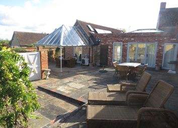 Thumbnail 4 bed detached house for sale in The Old Dairy, High Penn, Calne