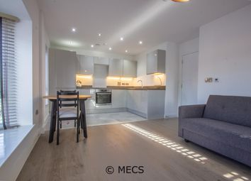 Thumbnail 1 bed flat to rent in Kings Oak, 2 Harborne Park Road, Harborne, Birmingham