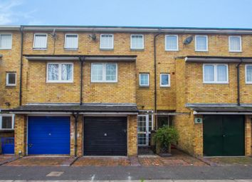 Thumbnail 3 bed town house for sale in Montague Square, London, London
