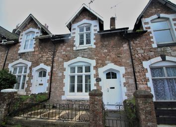 Thumbnail 2 bed terraced house for sale in Princes Road, Torquay