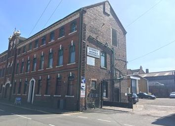 Thumbnail Office to let in Offices At Sydney Works, Sutherland Road, Longton, Stoke On Trent, Staffordshire