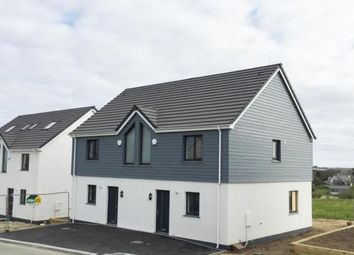 Thumbnail 2 bed semi-detached house for sale in Humphry Davy Lane, Hayle