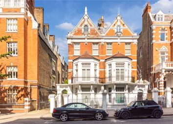 5 bed semi-detached house for sale in Hall Road, St John's Wood, London NW8