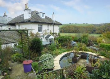 Thumbnail 4 bed semi-detached house for sale in Edgcombe Close, Calstock Road, Gunnislake