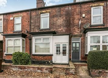 Thumbnail 3 bedroom property for sale in Queens Road, Sheffield