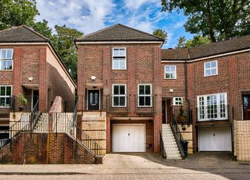 Thumbnail 3 bed end terrace house for sale in Camargue Place, Godalming