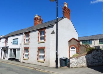 Thumbnail 3 bed terraced house for sale in Chapel Street, Abergele
