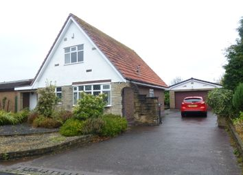 Thumbnail 4 bed detached house for sale in Moss Side Way, Leyland
