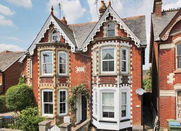 Thumbnail 1 bed maisonette for sale in Bedford Road, Horsham