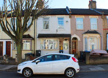 Thumbnail 3 bed terraced house for sale in Huxley Road, Edmonton