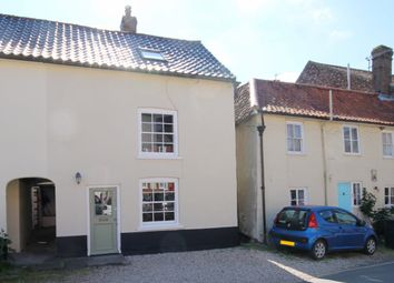 Thumbnail 2 bedroom cottage to rent in Friday Market Place, Walsingham