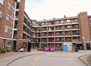 Thumbnail 3 bedroom flat to rent in Three Colt Street, Westferry/Canary Wharf