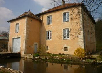 Thumbnail 4 bed property for sale in Treveray, Lorraine, 55130, France