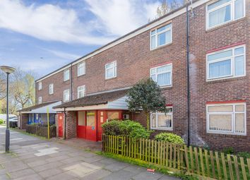 Thumbnail 1 bedroom flat for sale in Goldcrest Close, Thamesmead