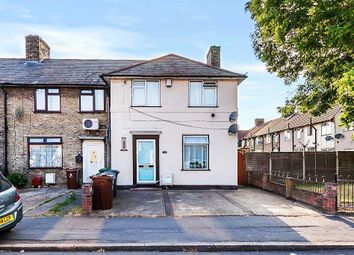Thumbnail 4 bed terraced house to rent in Chaplin Road, Dagenham
