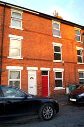 Thumbnail 3 bed terraced house to rent in Athorpe Grove, Nottingham
