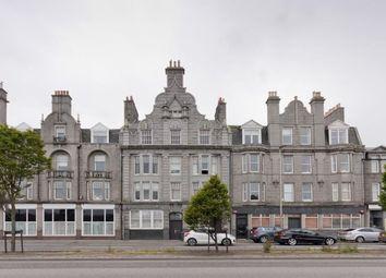 Thumbnail 1 bed flat to rent in Market Street, Aberdeen