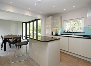 Thumbnail 3 bed equestrian property for sale in Sandfield Cottages, New Way Lane, Hurstpierpoint, Hassocks