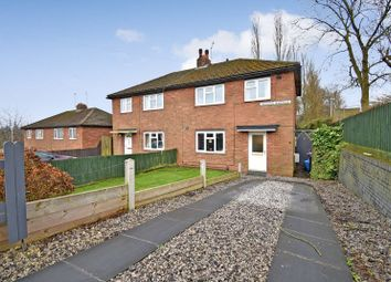 Thumbnail 3 bed semi-detached house for sale in 28 Second Avenue, Ketley Bank, Telford