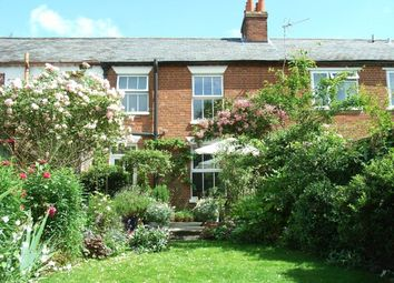 Thumbnail 2 bed terraced house to rent in Northcroft Terrace, Newbury, Berkshire