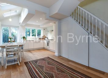 Thumbnail 4 bed terraced house for sale in Stanley Road, London