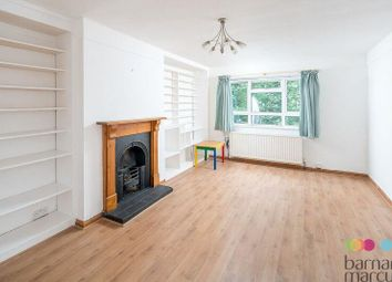 Thumbnail Property to rent in Burnbrae Close, London
