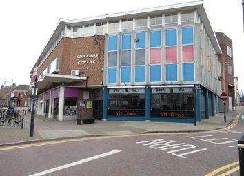Thumbnail Pub/bar to let in Edwards Centre, Regent Street, Hinckley