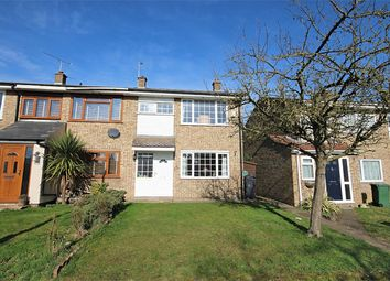 Thumbnail 3 bed end terrace house for sale in Makemores, Rayne, Braintree, Essex