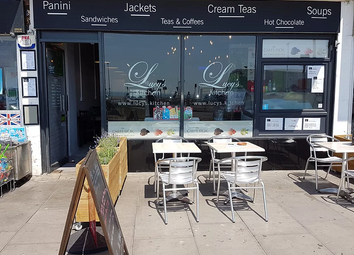 Thumbnail Restaurant/cafe for sale in Hastings, East Sussex