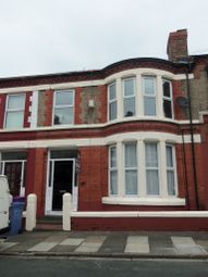 Thumbnail 2 bed flat to rent in Hereford Road, Wavertree, Liverpool