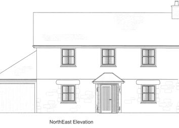 Thumbnail 3 bed detached house for sale in Boscaswell Road, Pendeen