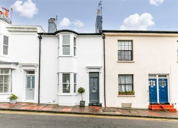 Thumbnail 2 bed terraced house for sale in Borough Street, Brighton, East Sussex