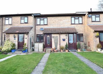 Thumbnail 2 bed terraced house for sale in Springfield Gardens, New Milton
