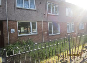 Thumbnail 1 bed flat to rent in Penmark Green, Cardiff