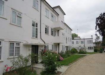 Thumbnail 2 bed flat for sale in Torrington Park, North Finchley, London