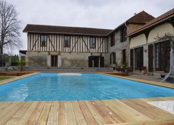 Thumbnail 2 bed country house for sale in Masseube, Midi-Pyrenees, 32140, France