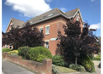 Glenair Avenue, Poole BH14. 1 bed flat for sale