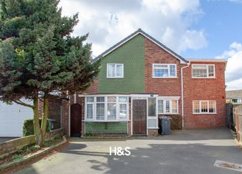 Kingswood Close, Shirley, Solihull B90. 4 bed detached house for sale